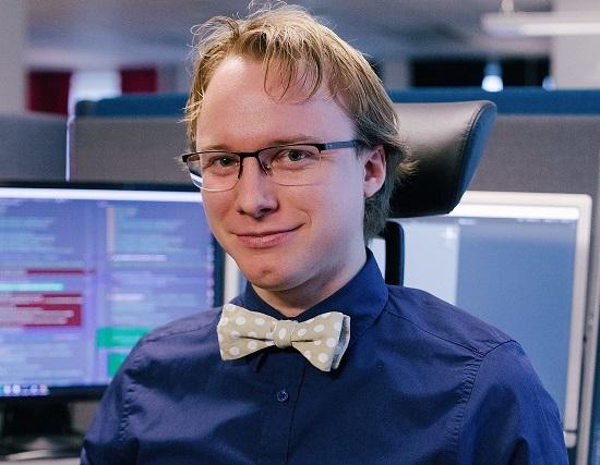 Gabriel Pettersson