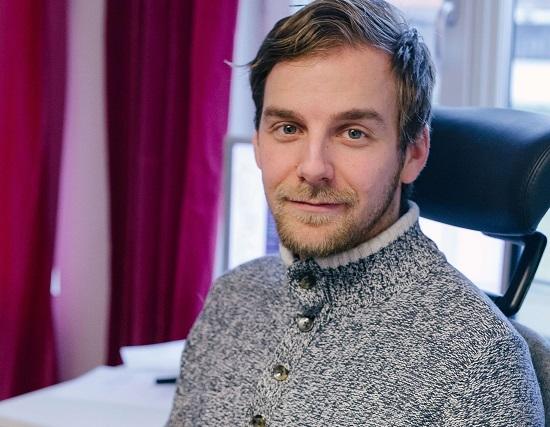 Martin Lövgren