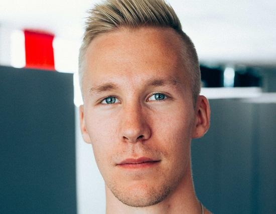 Max Järvelä