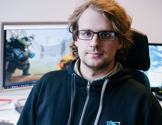 Simon Götborg