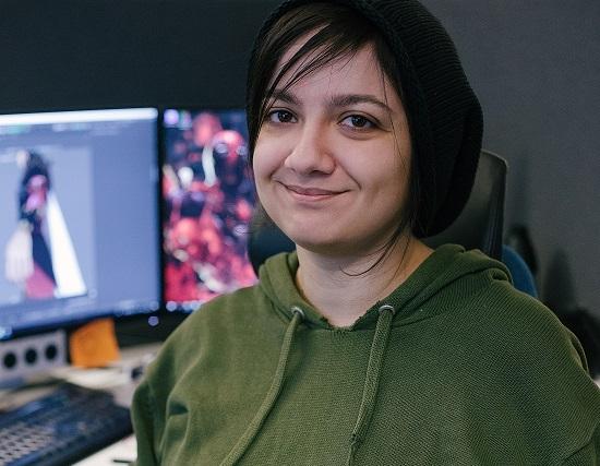 Tara Wahlbäck